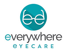 Everywhere Eyecare Logo